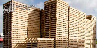 Khi nào cần phải sấy pallet gỗ