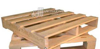 Giảm chiều cao thanh gỗ để pallet gỗ giá rẻ hơn mà lại chắc chắn