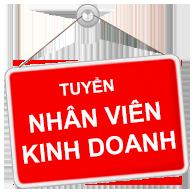 Tuyển Nhân Viên Kinh Doanh tại Bắc Từ Liêm, Hà Nội